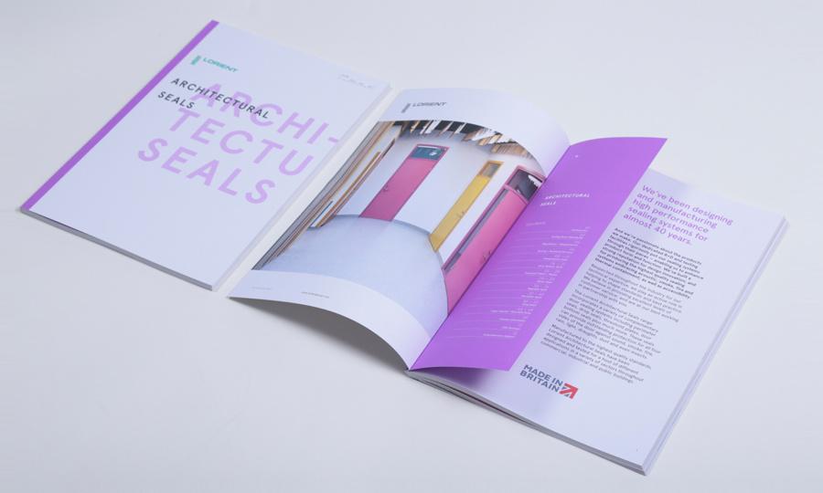 NEW Architectural Seals Brochure